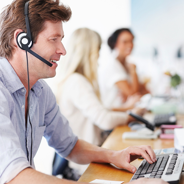 Customer care - Assistenza clienti
